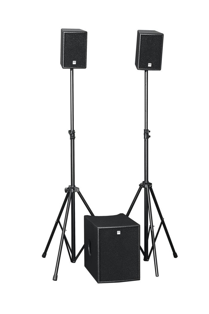 Sound mieten Münster