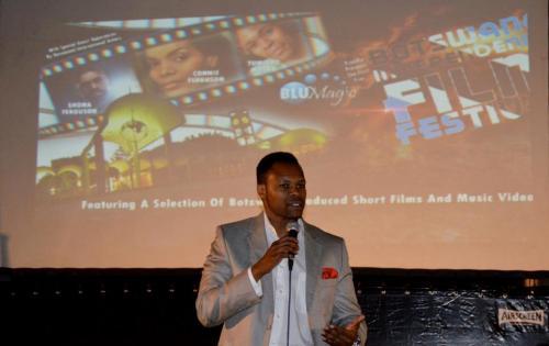 Botswana Film Festival